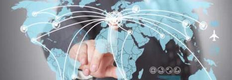 Comment facturer un client à l'étranger ? | Création d'entreprise | Scoop.it