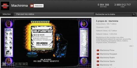 YouTube préparerait des chaines payantes | Avis de Geek | Scoop.it