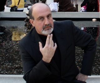 Nassim N. Taleb Home & Professional Page | Nassim Nicholas Taleb | Scoop.it