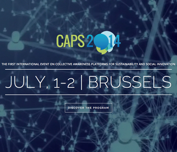 Cartoon Movement - CAPS2014: Drawing Collective Awareness Platforms | Imprese culturali e creative | Scoop.it