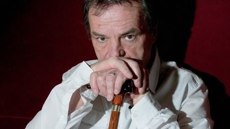 The Drowned Detective by Neil Jordan review: noir like no other | The Irish Literary Times | Scoop.it