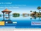 Thomson launches cutting-edge Aurasma advert   Thomson Blog   Travelled   Scoop.it