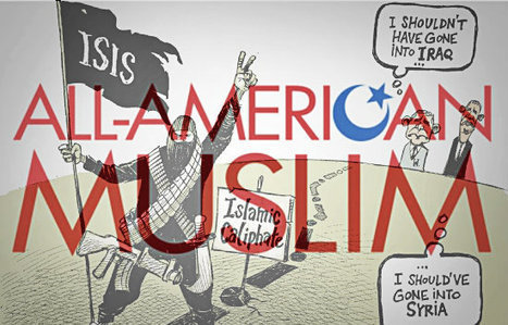 9/11 Again? Effects of the ISIS on American Muslims | California Employment Law Facts and News | Scoop.it