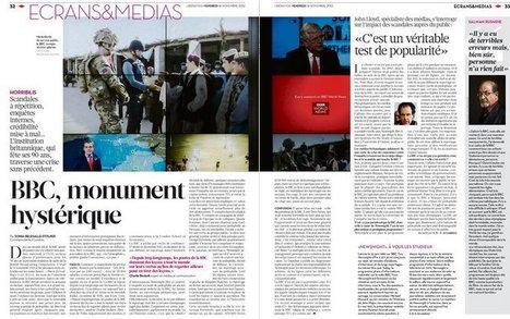 BBC, monument hystérique | DocPresseESJ | Scoop.it