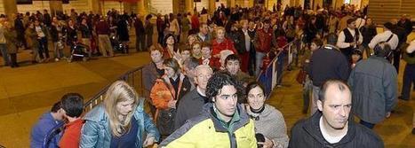 La solidaridad se abre paso en Santander en tiempos de crisis | oral | Scoop.it