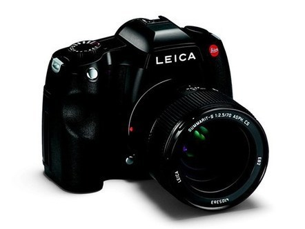 Leica announces S-System 37MP medium format body and lenses | Photography Gear News | Scoop.it