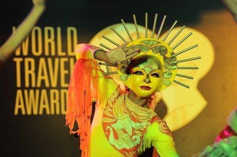 New Delhi celebrates at the World Travel Awards Gala | Gateway to India | Scoop.it