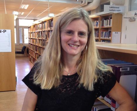 Lästips från UB i P4 morgon | Skolbiblioteket och lärande | Scoop.it