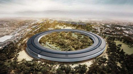 Apple takes heat for barring felons from construction work | Criminology and Economic Theory | Scoop.it