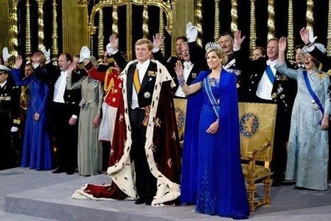 Why Does Europe Still Have So Many Royal Families? | The Netherlands | Scoop.it