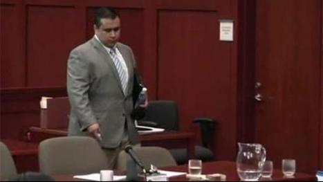 Jury resumes deliberations, police prep for Zimmerman verdict   Parental Responsibility   Scoop.it