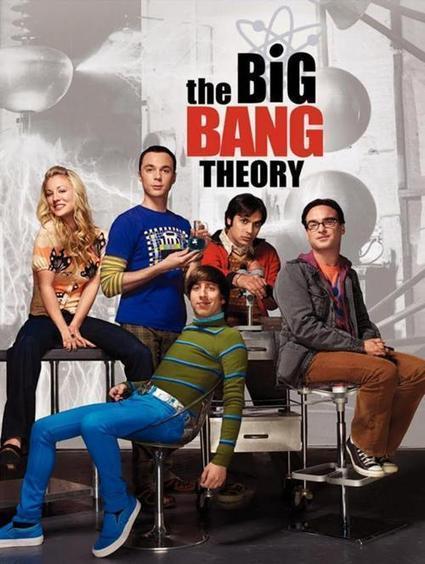 Tercera temporada | The Big Bang Theory | Scoop.it