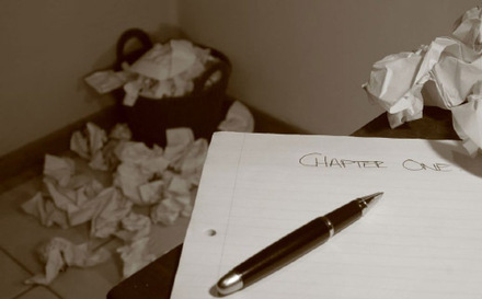 Scrittori consapevoli | Bricciole d'informazione | Scoop.it