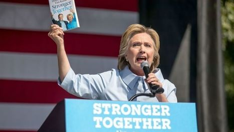 Bias Alert: Amazon 'Fixed' Reviews For Hillary Clinton's Book | Xposing Government Corruption in all it's forms | Scoop.it