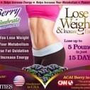 Acai Berry weight lose capsul in pakistan 03437511221 | medicine (men and women) | Scoop.it