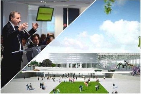Toulouse. Jean-Luc Moudenc espère toujours le nouveau parc des expositions d'ici 2020 | La lettre de Toulouse | Scoop.it