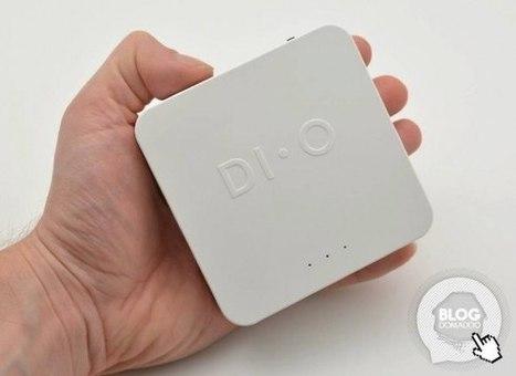 Comment contrôler mon chauffage avec mon smartphone [Test du Heating Pack DIO] | Soho et e-House : Vie numérique familiale | Scoop.it