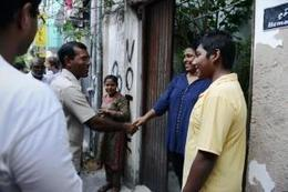 Maldives' poll monitors say environment peaceful - Politics Balla | Politics Daily News | Scoop.it