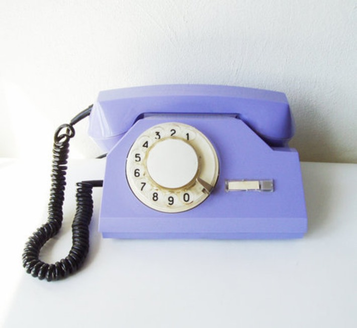 Vintage Telephone | Antiques & Vintage Collectibles | Scoop.it