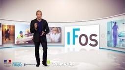 L'Institut Français lance IFOS, la plateforme du français professionnel | mooc_réseaux sociaux_mobiles _ évaluation | Scoop.it