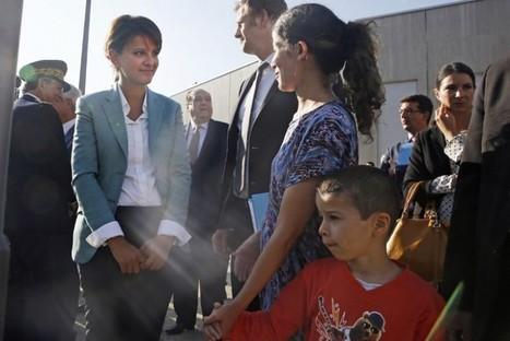 Une nouvelle ministre   1jour1actu.com - L'actualité à hauteur d'enfants !   News in the French class   Scoop.it
