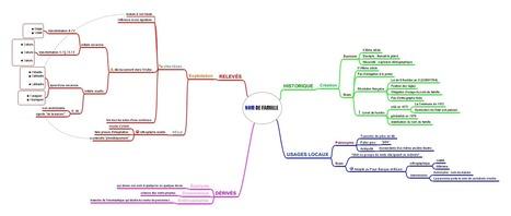 Le nom de famille : éléments essentiels pour avancer sa généalogie en 64 | Gen&O | L'écho d'antan | Scoop.it