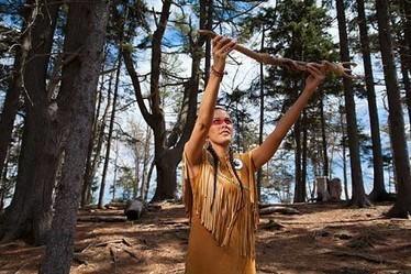 Sage against the machine | AboriginalLinks LiensAutochtones | Scoop.it
