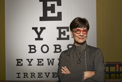 Irreverent Boomer Eyes A Multimillion Dollar Business - Forbes | Marketing to Women | Scoop.it
