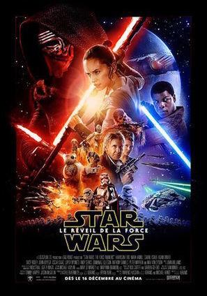 Star Wars VII devient le film à atteindre le plus rapidement 1 milliard de dollars de recettes | Art et Culture, musique, cinéma, littérature, mode, sport, danse | Scoop.it