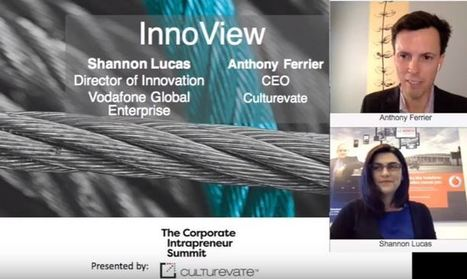 Corporate Intrapreneur Summit | Intrapreneur, intrapreneurship | Scoop.it