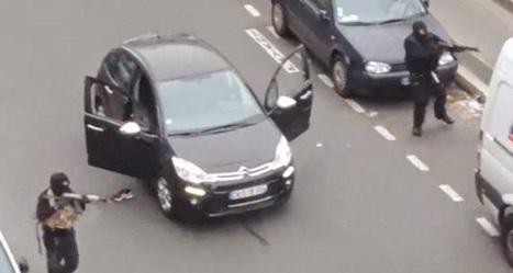 France Armed Terrorists that Struck Paris #JeSuisCharlie | Saif al Islam | Scoop.it