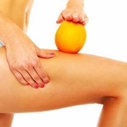 Fight the dimples: Five simple tips to banish cellulite - Irish Independent | Health and Body Fitness | Scoop.it