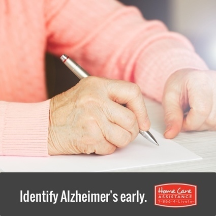 How SAGE Could Help Detect Alzheimer's in seniors?   Home Care Assistance   Scoop.it