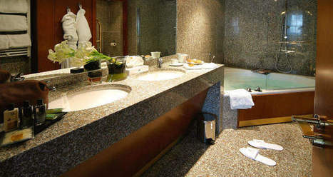 Suites and luxury rooms in the center of Nice, kitchen, internet, Equipped kitchen | hotels nice, french riviera | Scoop.it