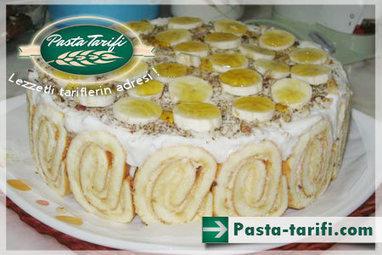 Muzlu Yaş Pasta Tarifi | Pasta Tarifleri | Scoop.it