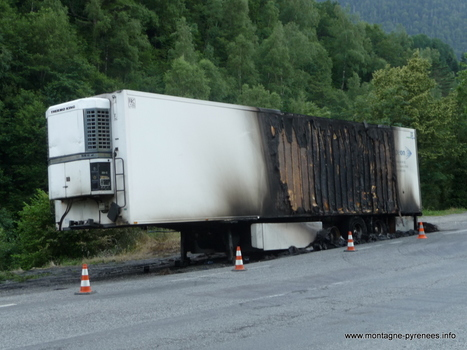 Incendie le 24 juillet à Saint-Lary ...Twitter / Manuel_MC | Vallée d'Aure - Pyrénées | Scoop.it