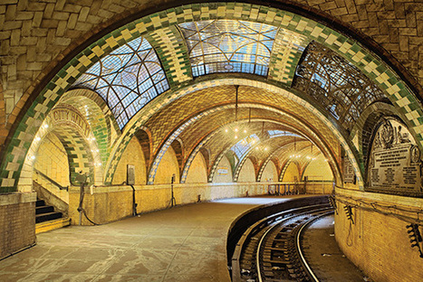 Palaces for the People - Guastavino and America's Great Public Spaces | Architecture | Scoop.it