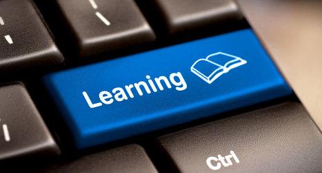 The Ultimate Guide to Online Courses | @iSchoolLeader Magazine | Scoop.it