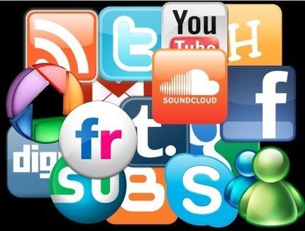 SOCIAL MEDIA IN DE KLAS: HOE ZET IK HET STRUCTUREEL IN? | Social Media in de klas | Scoop.it