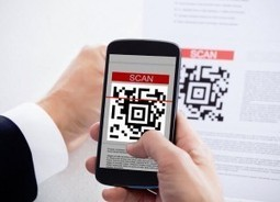 QR Code Detective: Are your barcodes making things better? - QR Code Press | REALIDAD AUMENTADA Y ENSEÑANZA 3.0 - AUGMENTED REALITY AND TEACHING 3.0 | Scoop.it