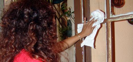 Mujeres dedican 21 por ciento de sus vidas a tareas domésticas | Genera Igualdad | Scoop.it