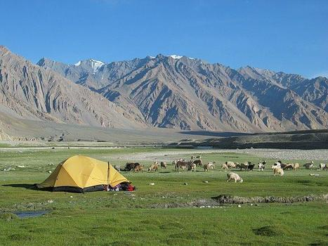Zanskar Dream Trek, Zanskar Dream Trekking Tour Package in India | Trekking in Zanskar | Scoop.it