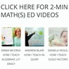 Maths lesson resources