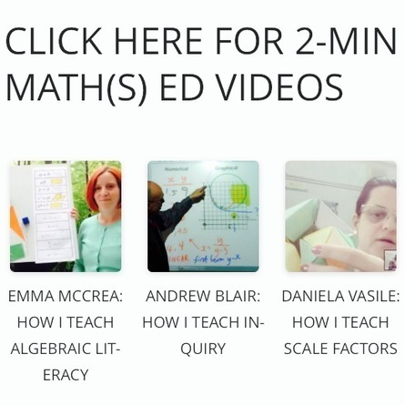 TASK 5: TEACHING AND MEMORY | Maths lesson resources | Scoop.it