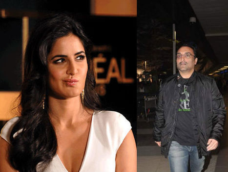 Is Aditya Chopra Still Miffed At Katrina Kaif? | Celebrity Entertainment News | Scoop.it