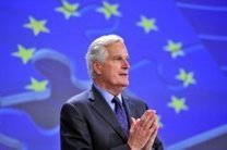 Le commissaire européen chargé du Marché intérieur, Michel ... - 1000 Consultants | Vers l'Europe du futur | Scoop.it