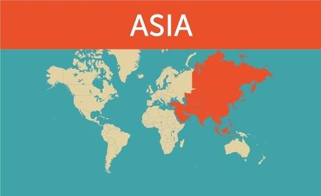 Asia: il capitalismo di Stato cinese incontra i suoi limiti | The China Business Digest | Scoop.it