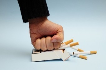 Can Acupuncture Help me to Stop Smoking?   Acupuncture   Scoop.it