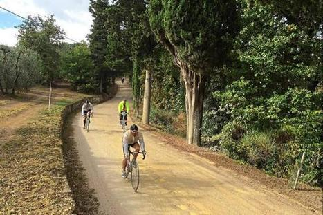 Cycling through Italy's Chianti region | Italia Mia | Scoop.it