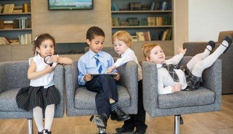 Le présentiel numérique, pour quoi faire ? | Numérique & pédagogie | Scoop.it